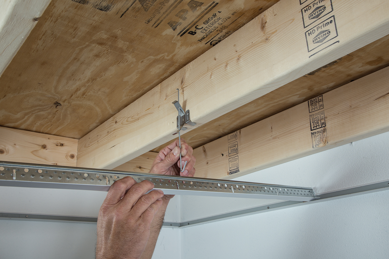 Quickhang Installation