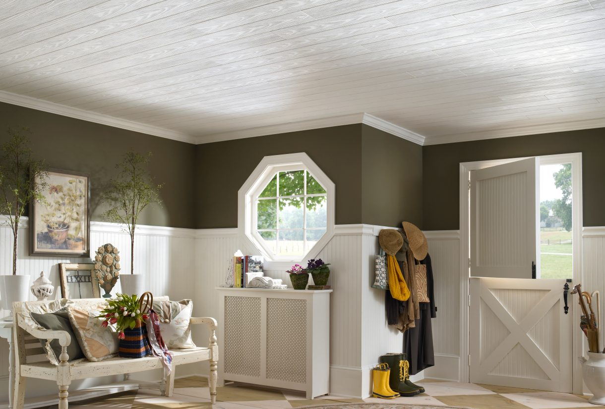 Wainscoting Armstrong Ceilings Residential