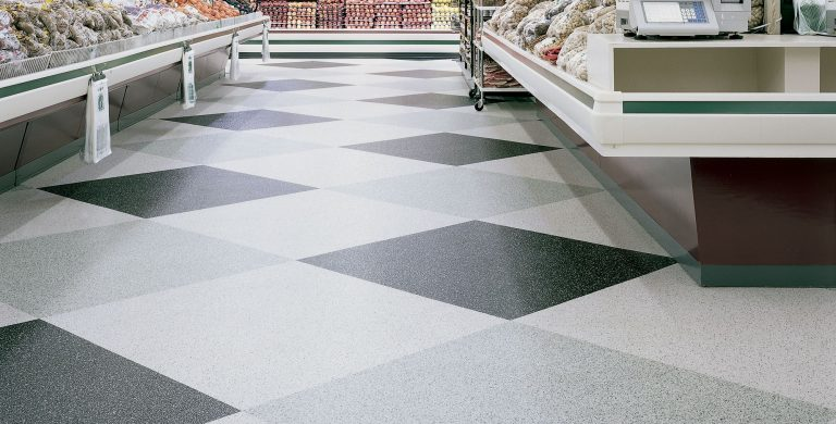 safety zone tile armstrong flooring