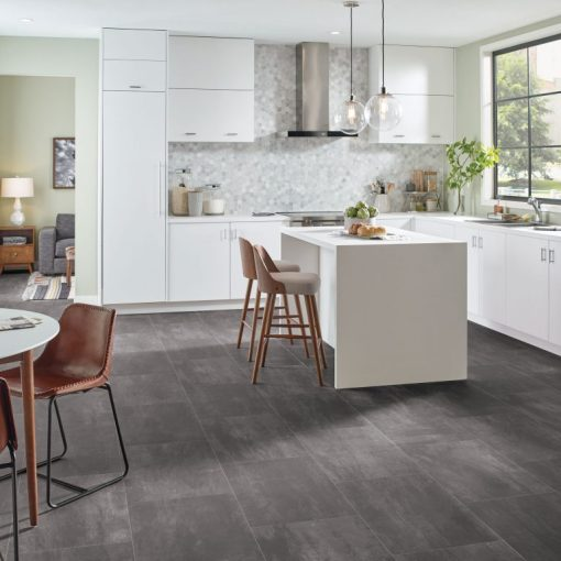 Kitchen Flooring Guide   Armstrong Flooring Residential Kitchen Inspiration Gallery