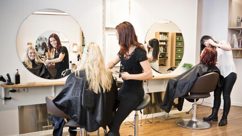 Hair Salon & Barber Shop