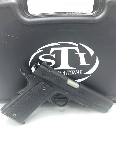 pistolet sti duty one 5 0 calibre 9x19