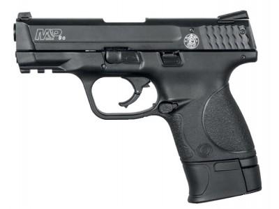 pistolet d alarme smith wesson mp9c cal