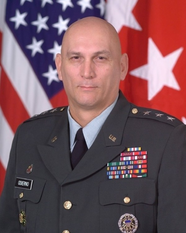 Lt. Gen. Raymond T. Odierno quote | Article | The United ...