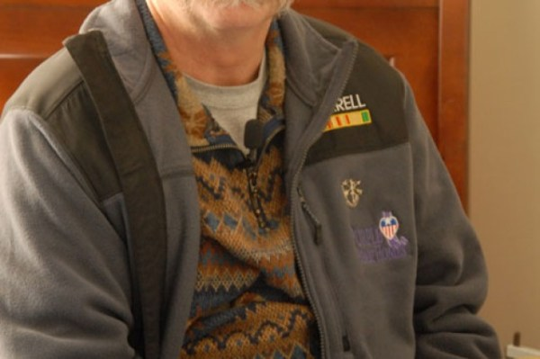 Coming home: Building support for veterans | Article | The ...