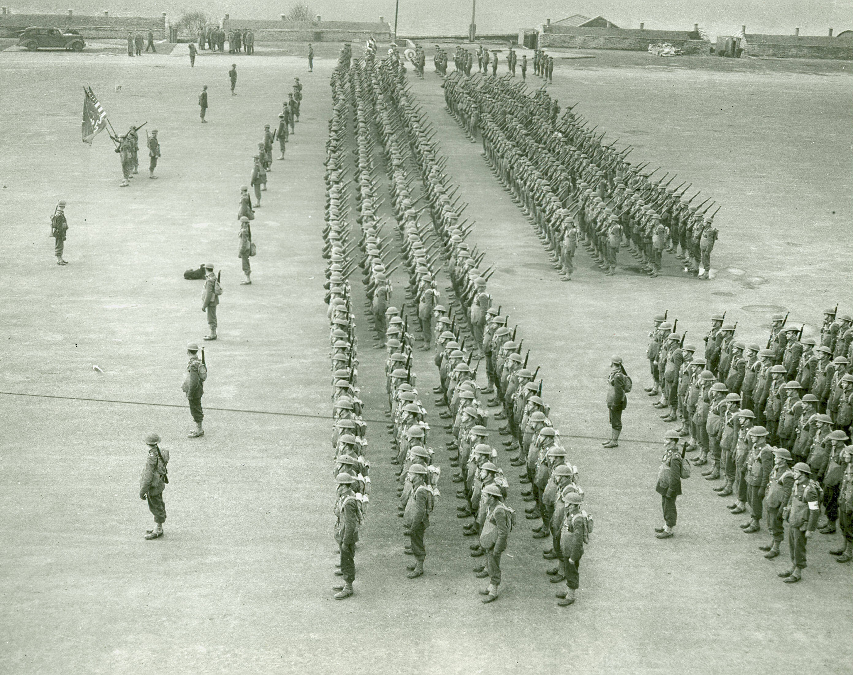 America S Entry Into World War Ii Remembered 73 Years