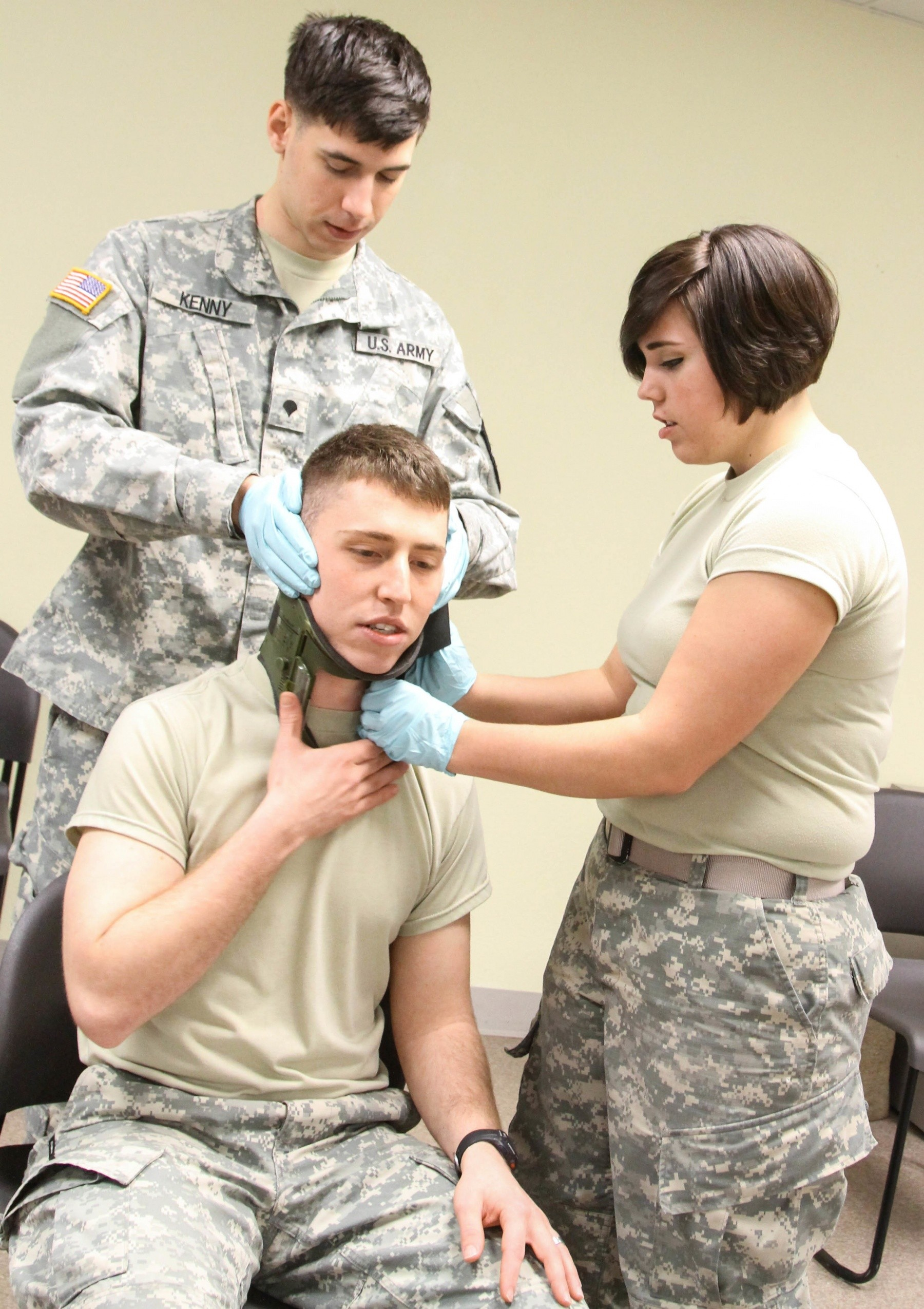 Advanced Medical Training Sets Sol Rs Apart From Their