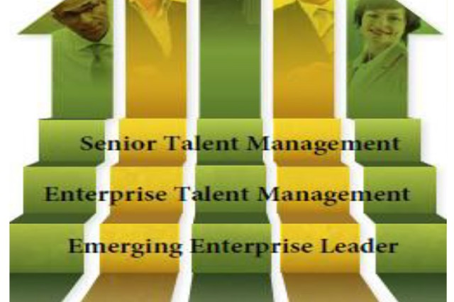 Learn more about the Senior Enterprise Talent Management and Enterprise Talent Management programs at informational briefings scheduled in March.