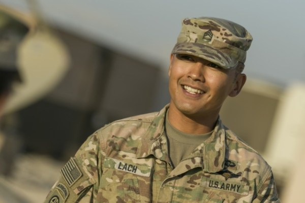 Citizen-Soldiers: the Soldier behind the rank (part 1 ...