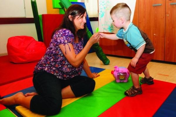 Intervention services put children on right track ...