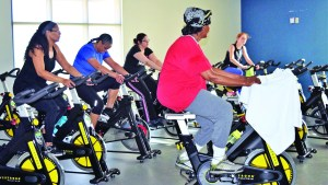 Fit To Be Tried Fort Riley Fitness Classes Article