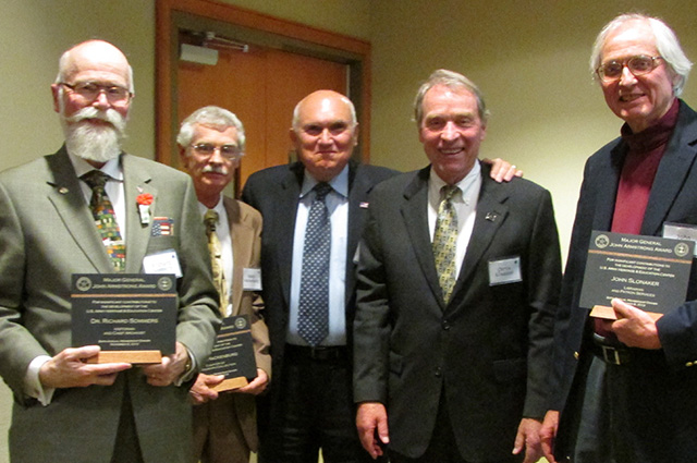 armyheritage recognition awards