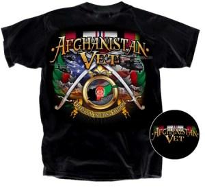 Afghanistan20Veteran20Tee
