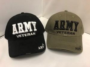 Army20Veteran20Cap20Assorted