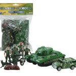Classic20Armour20Tank20Command20Playset