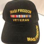 Iraqi20Freedom20Veteran20Cap rotated