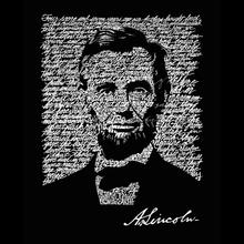 Lincoln20Text20Tee