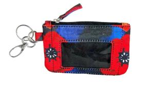 Poppy wallet and ID