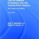 The US Military Profession into the Twenty First Century CoverStock