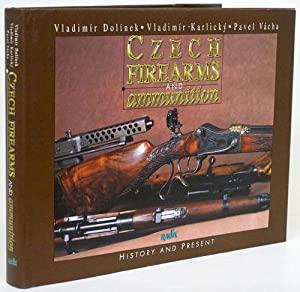 Czech Firearms and Ammunition