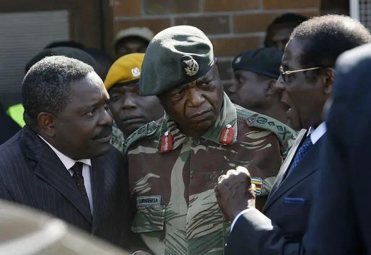 Private Security Zimbabwe