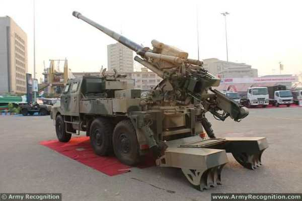 Large presence of Chinese Defense Industry at IDEAS 2014 ...