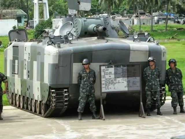 Get Quotations Assault Amphibious Vehicles Aav United States Marine Corps Photo