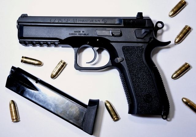 Czech Ministry Of Defence Plans To Buy More Small Arms