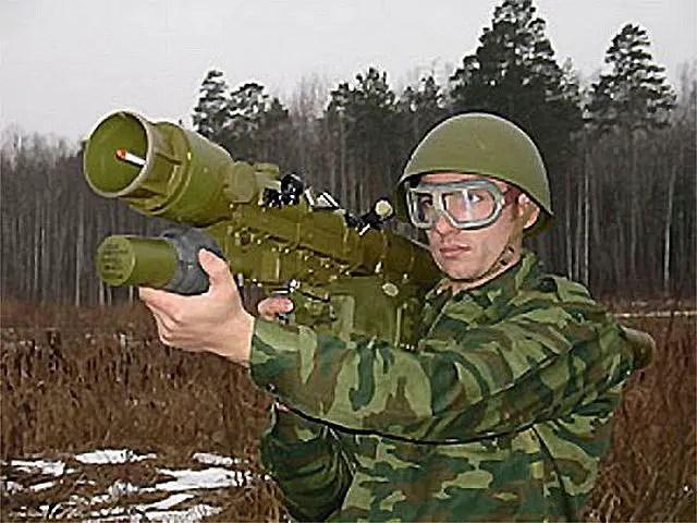 SA-24 (http://www.armyrecognition.com)