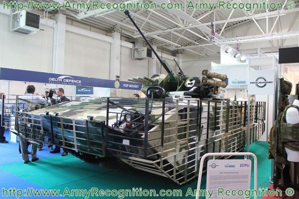 IDEB 2012 Show news daily international defence exhibition ...