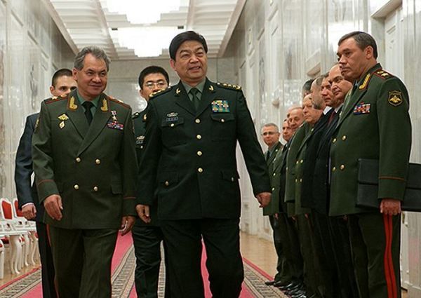 Chinese defense minister visit Finland – ScandAsia
