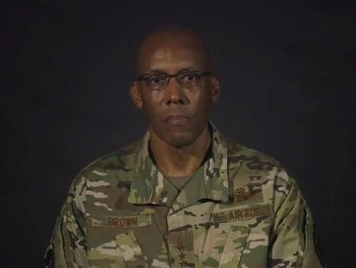 Gen. Charles