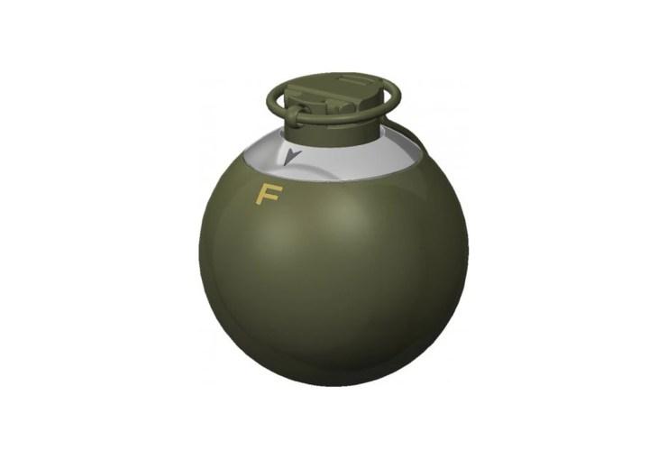 CUQEA7BM6BG7TDVWIFCNVSRIY4 Безопасная и смертоносная. Новая граната для Армии США