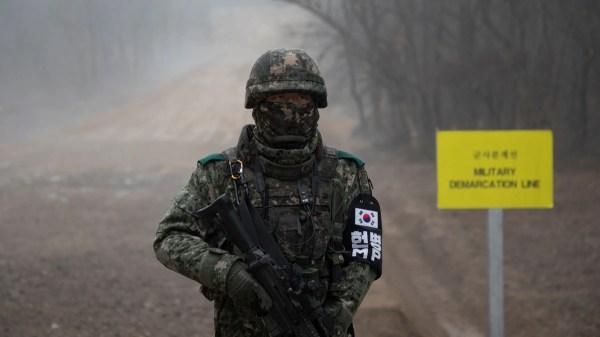 Inside South Korea's military wish list, as it seeks ...