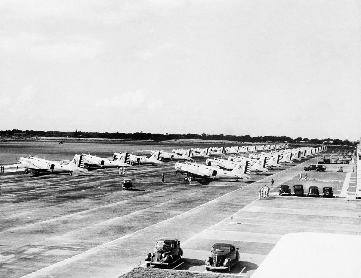 Pearl Harbor A Short History Before Dec 7