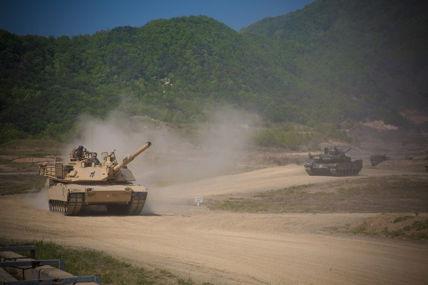 North Korea: US inciting military tension with new ...