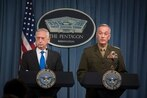 DoD: Afghanistan operations could hit 22 years ― but don't call it a permanent presence
