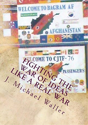 Fighting the War of Ideas Book Cover