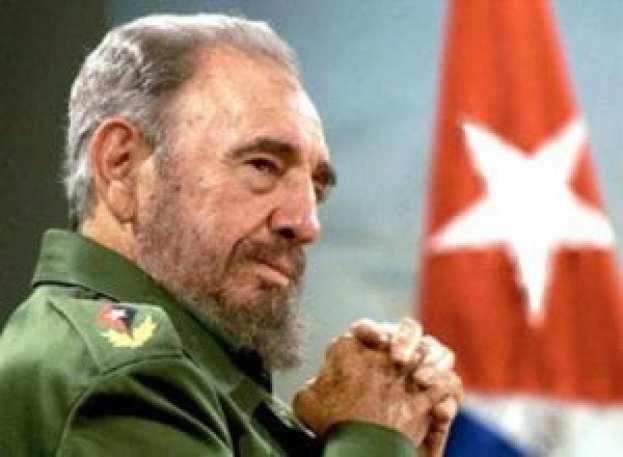 Φιντέλ Κάστρο, 8 Ιουλίου