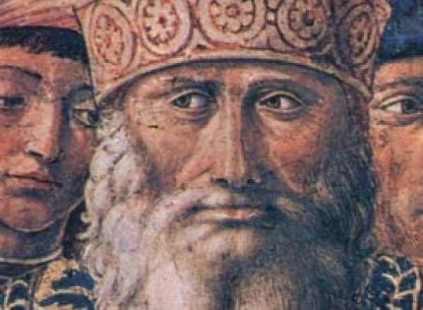 Γεώργιος Γεμιστός ή Πλήθων, 26 Ιουνίου