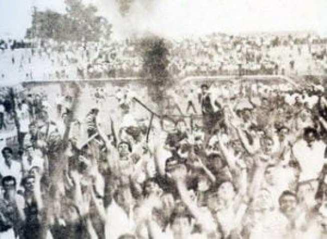 ΠΑΟ - ΟΣΦΠ 1984, 17 Ιουνίου