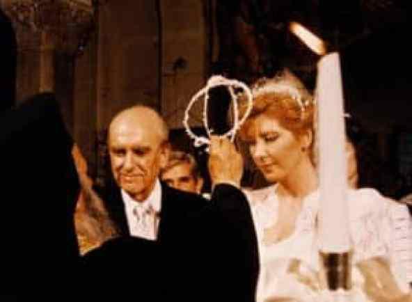 Παπανδρέου-Λιάνη γάμος, 13 Ιουλίου