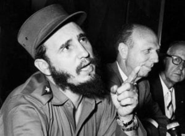 Φιντέλ Κάστρο, 12 Ιουλίου