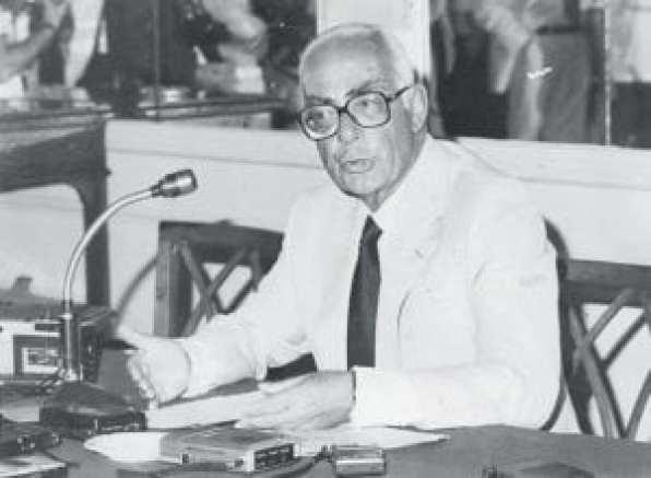 Γεώργιος Ράλλης, 16 Σεπτεμβρίου