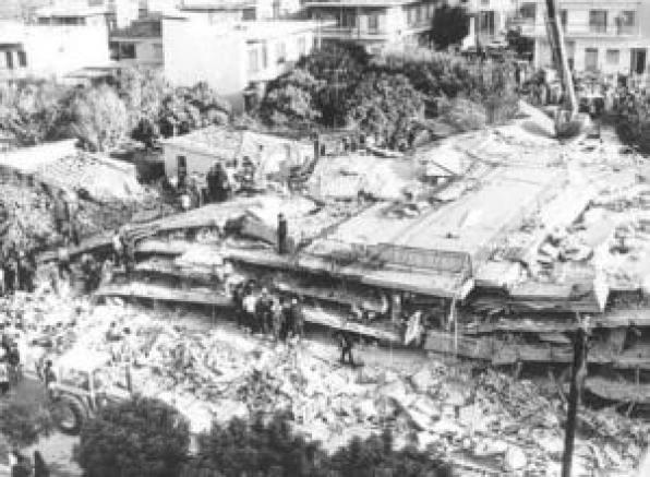 Καλαμάτα-Σεισμός 1986, 13 Σεπτεμβρίου