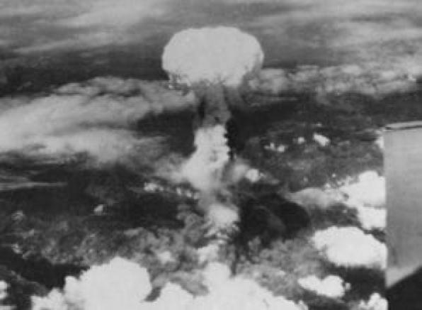 Βόμβα Ναγκασάκι, 9 Αυγούστου
