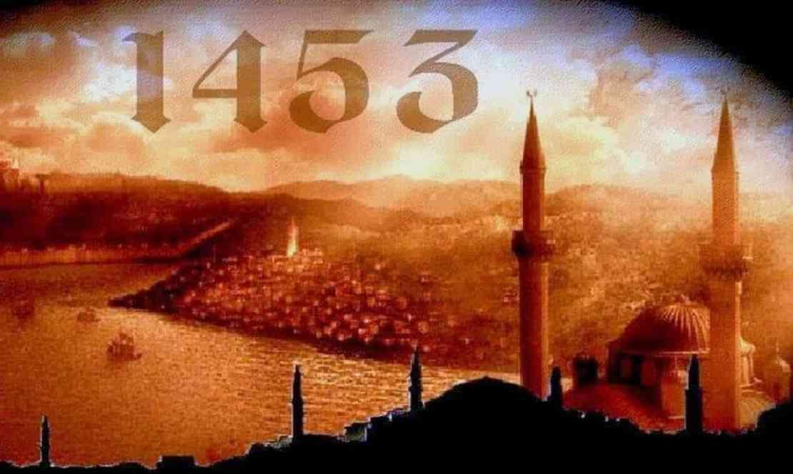 29 Μαϊου 1453: H Άλωση της Κωνσταντινούπολης - www.armyvoice.gr