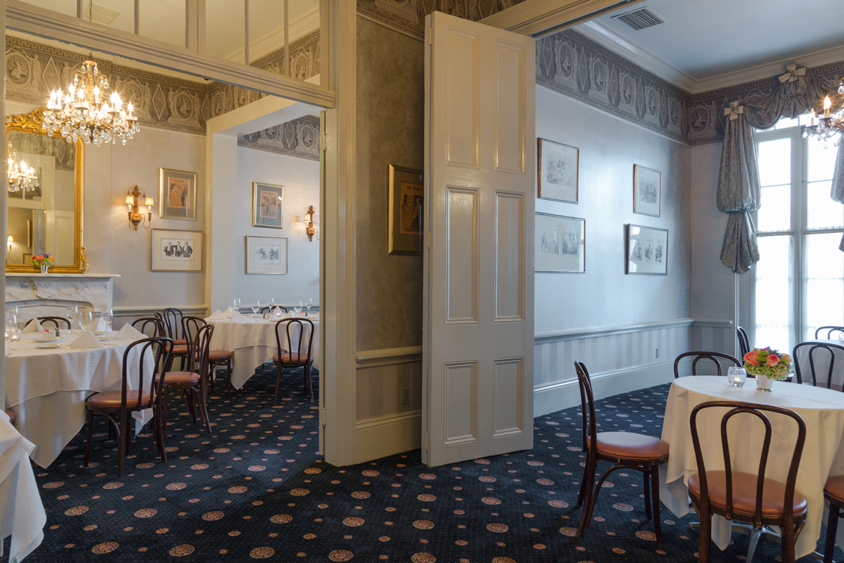 Arnauds Romantic Dining Rooms Private Dining New Orleans