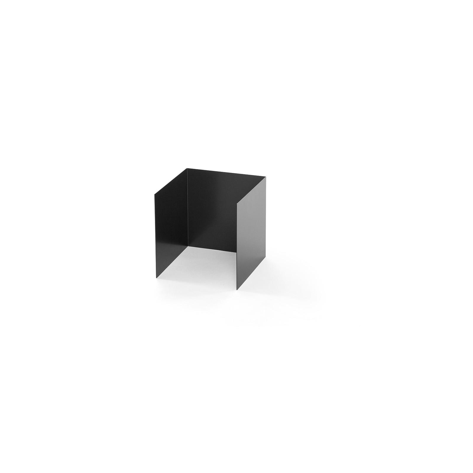 grande etagere cube chene massif