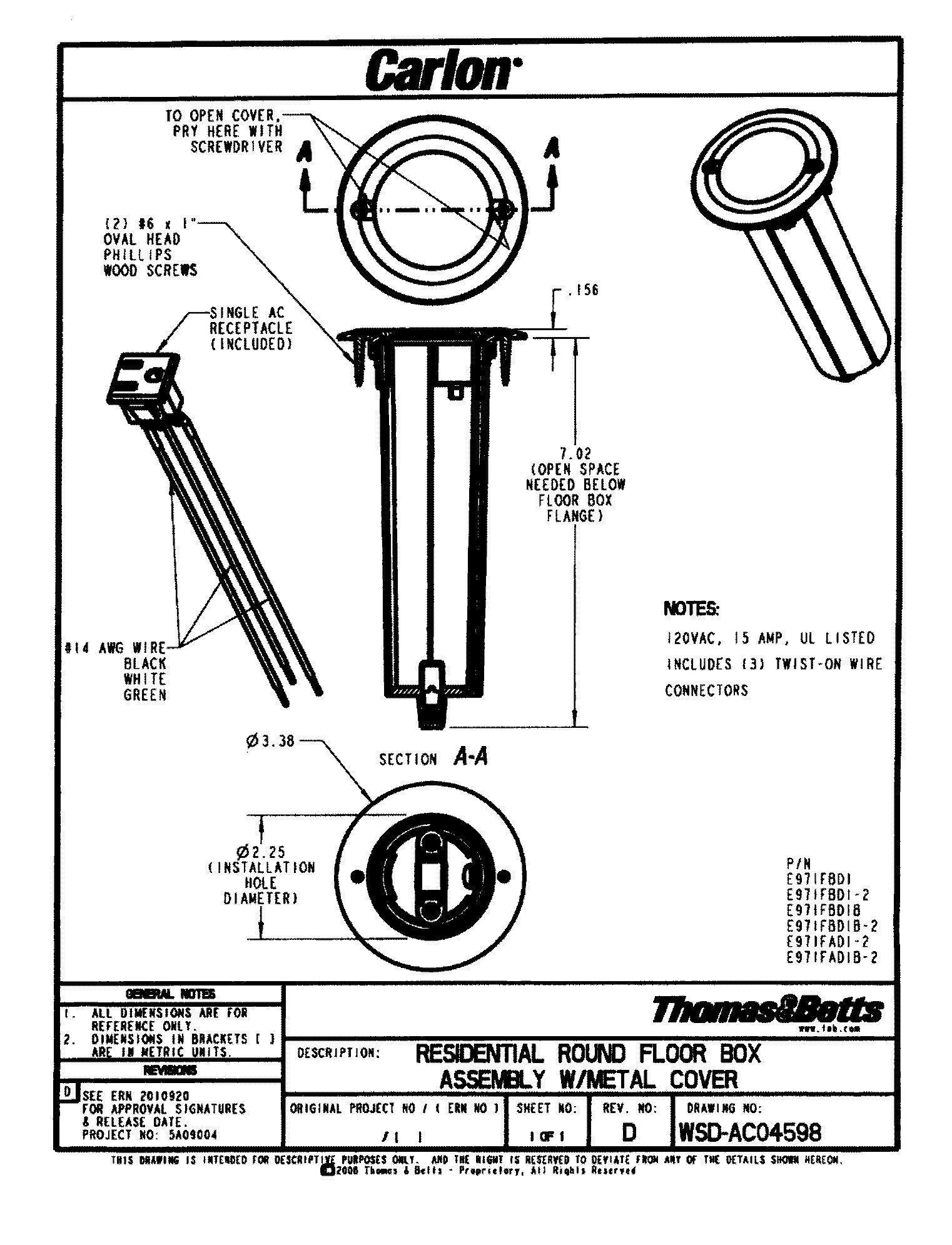 Apc E971fbdib 2